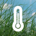Big Temperature Humidity - Weather Forecast FREE