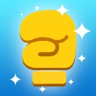 Fight List icon