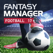 FANTASY MANAGER FOOTBALL - Manage your soccer team