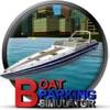 Boot Parkplatz Simulator & Schiff Segeln Spiel