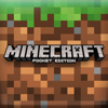 Mojang - Minecraft: Pocket Edition portada