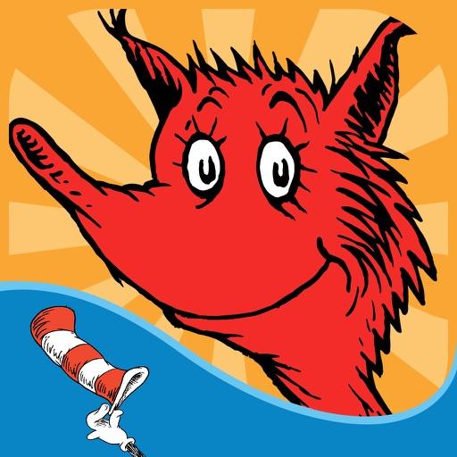 Fox in Socks - Read & Learn - Dr. Seuss images