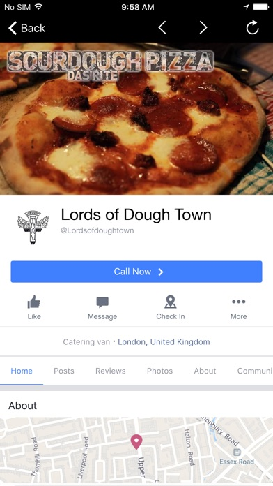 Lords of Dough Town screenshot