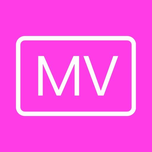 酷看MV-MV神器 iOS App