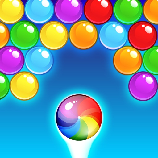 Bubble POP Games - Classic Shooter Edition iOS App