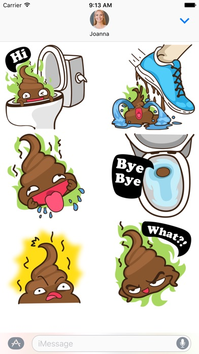 download Pily the Poo apps 3
