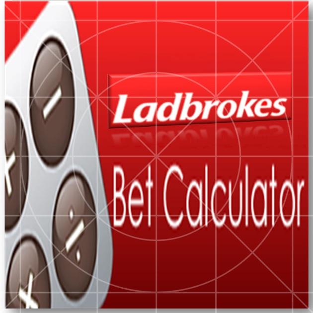 Ladbroke Bet Calculator - image 4