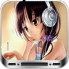 Comic MusicPlayer