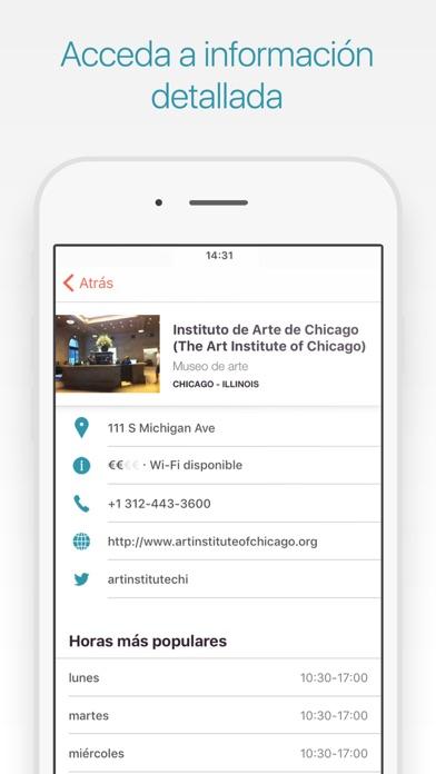 Chicago Mapas Offline con Gua Turstica en App Store