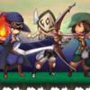 Ninja Warriors Advetunre App