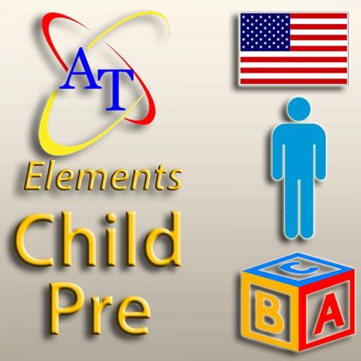 Alexicom Elements Child Pre (Male)