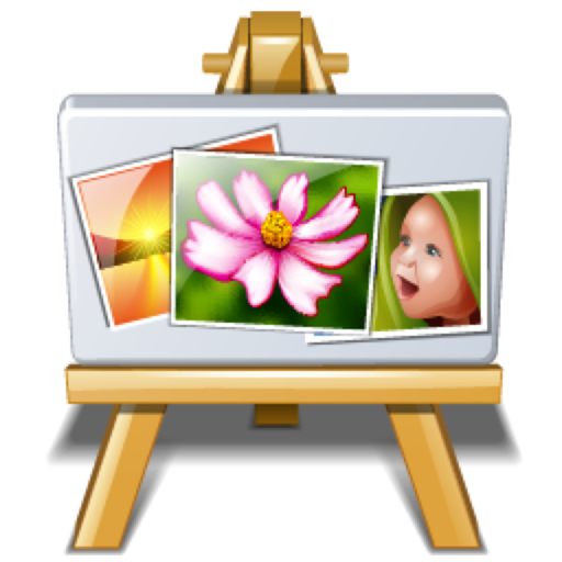 zGallery - Image & Photo Viewer