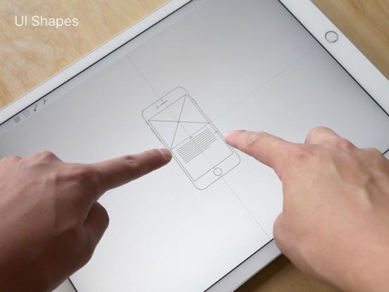 Pattern – Design Drawing Screenshot