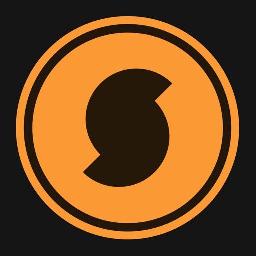 SoundHound音楽検索認識&無料プレイヤー