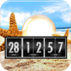 Holiday and Vacation Countdown Timer-Event Widget