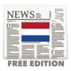 Dutch News in English for Amsterdam & Netherland