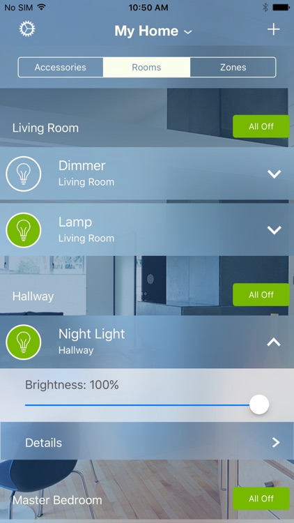 Decora Smart Home by Leviton Manufacturing Co. Inc.