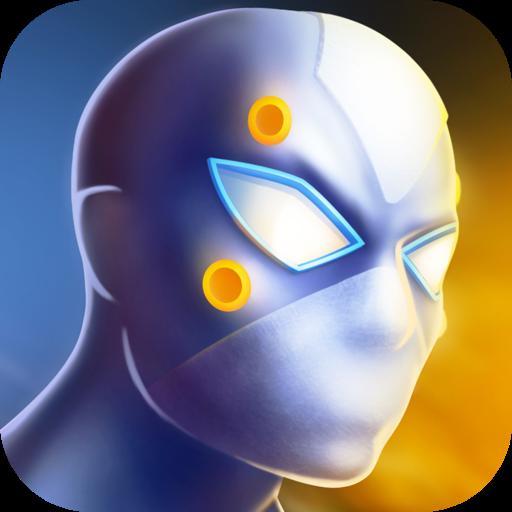 Паук Супергерой 2 - Паркур 3D Deluxe