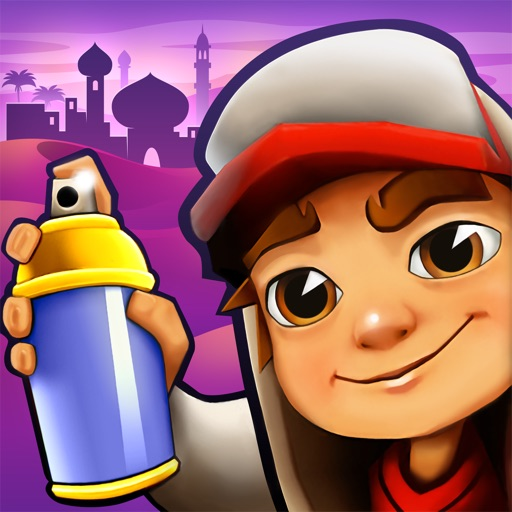 Subway Surfers images