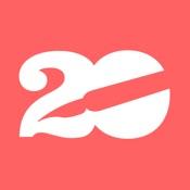 20lines - Leggere e scrivere storie