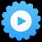 Gear Music Player (AppStore Link)