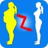Diet tracker, weight loss