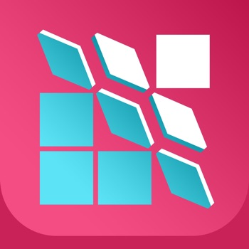 Invert - Tile Flipping Puzzles app for iphone