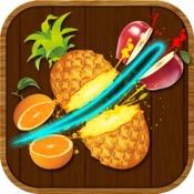 Cut Fruit Kitchen