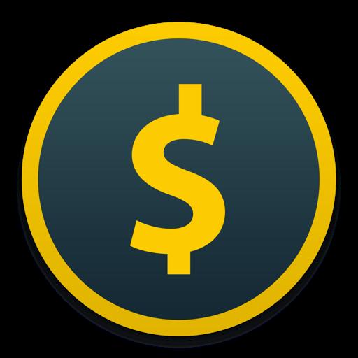 Money Pro - Финансы, Бюджет, Учет расходов, Деньги Mac OS X