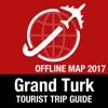 Grand Turk 旅遊指南+離線地圖