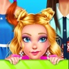 My Petite Girl Fashion Story - Fun Adventure Game!