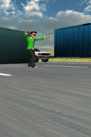 Container Run - کنٹینر رن screenshot 4