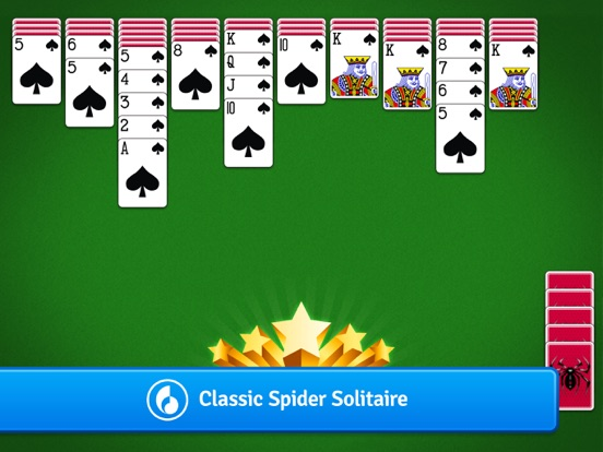 solitaire mobilityware pour pc