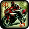 Crazy Motor Bike City Rider 3D