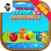 Pro Kids Fun Game Learn Alphabets spelling