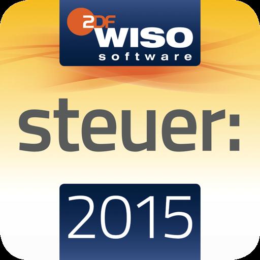 WISO steuer: 2015 - Erklärung 2014 einfach genial