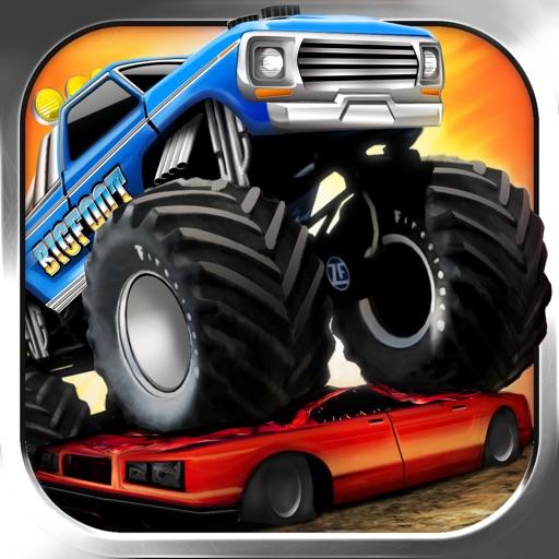 怪物卡车:Monster Truck Destruction™