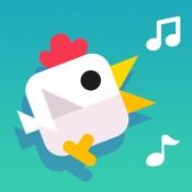 Birds Scream Go- Chicken Jump hacken