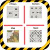 Puzzle Games - 10! Logic Board