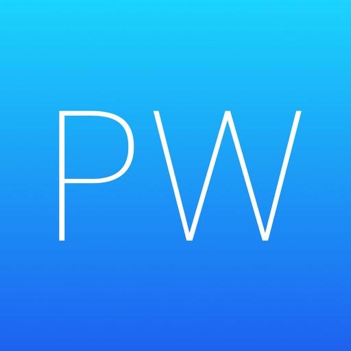 Генератор паролей  Random PW Generator