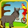 Run And Jump Collect The Farm Animals