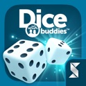 Dice With Buddies Social Dice Game icon