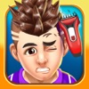 Kids Hair Shave Salon Games (Girls & Boys)