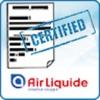 Air Liquide E-DATA