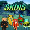 Skins - Innovative skins for Minecraft PE Edition
