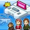 게임개발 스토리 앱 아이콘 이미지