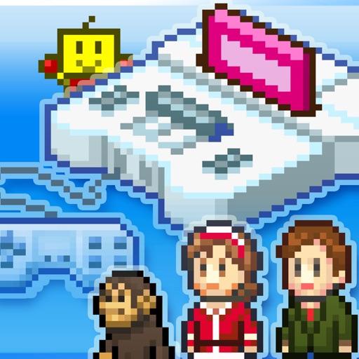 游戏发展国app icon图