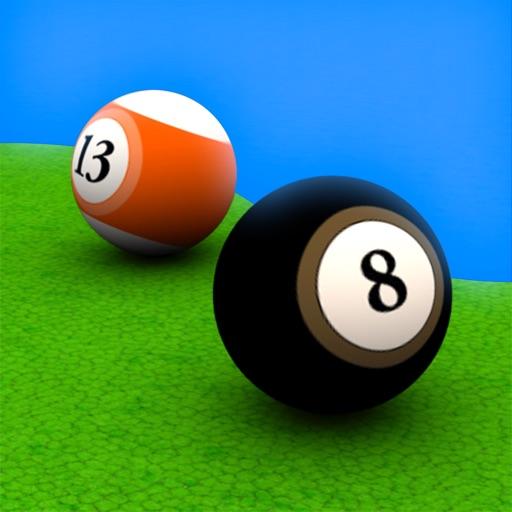 3D桌球合集 Pool Break