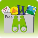 USB Flash Drive Free - File Manager Cloud Storage icon