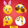 Adult Emoji Pro & Animated Emoticons for Texting app for iPhone/iPad
